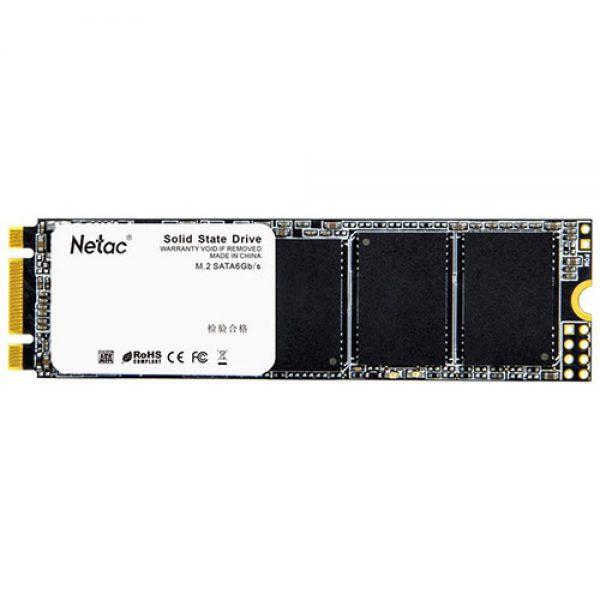 Netac N535N 128GB M2 2280 SSD