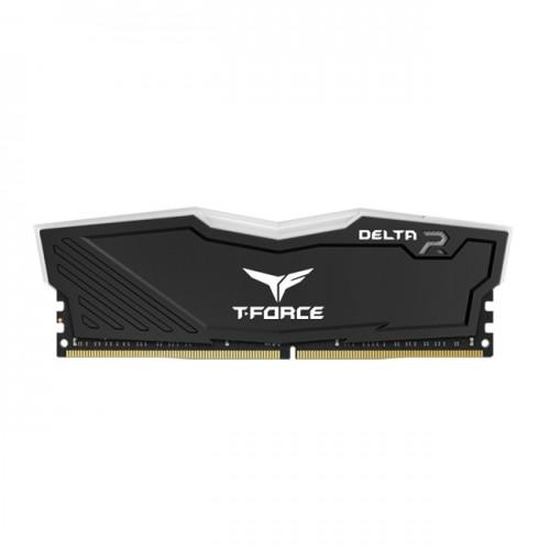 Team Delta RGB 8GB DDR4 3200MHz Desktop RAM2