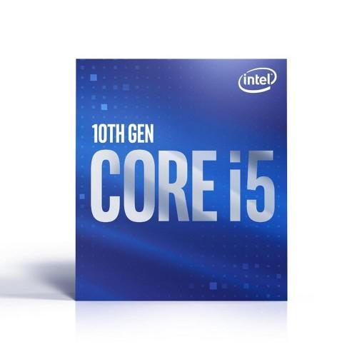 Intel 10th Gen Core i5-10400 Processor