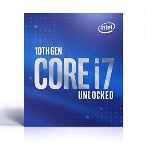 Intel 10th Gen Core i7-10700K Processor