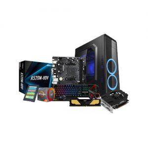 Exclusive PC AMD Ryzen 5 3500