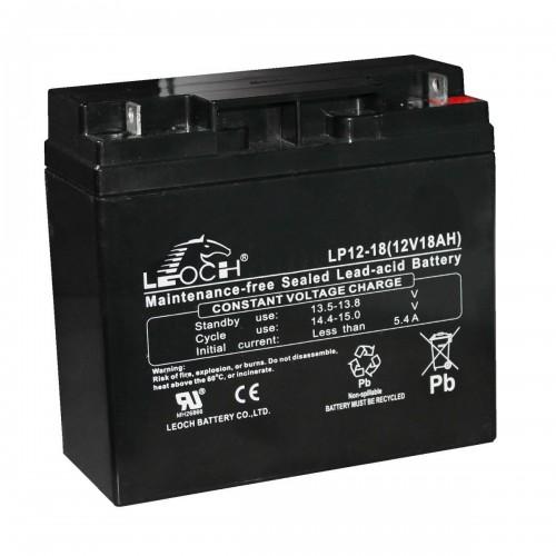 leoch lp12 18 battery 500x500 1