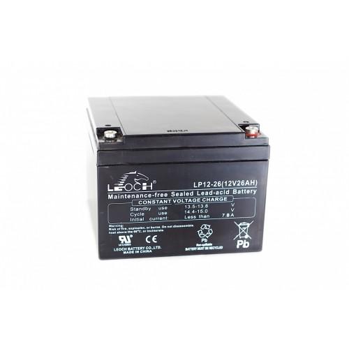 leoch lp12 26 battery 500x500 1