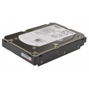"Dell Server 300 GB 3.5"" 10000 Rpm HDD SAS"