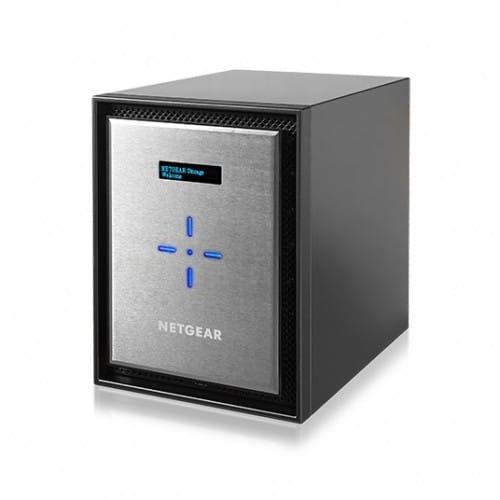 Netgear RN626X00