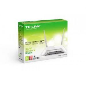 TP-Link TL-MR3420