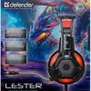 Defender Lester