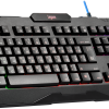 Wired gaming keyboard Defender Legion GK-010DL