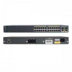 Cisco Catalyst 2960