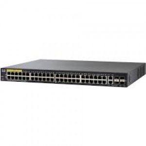Cisco SF350-48P