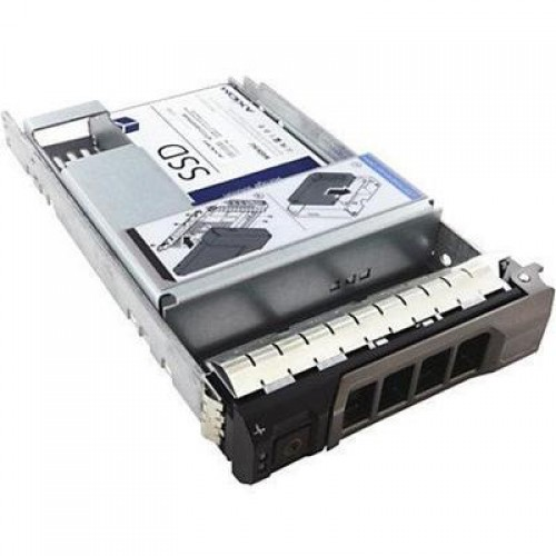 Dell 240GB SSD SATA Mix Use TLC 6Gbps 512e 2.5in Drive S4600