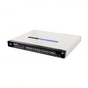 Cisco SF300-24P