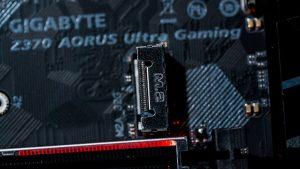 Aorus X370 Gaming 3 Motherboard 1 of 1 6