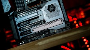 Motherboard Expansion
