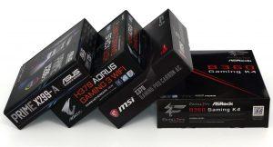 buy the best motherboard