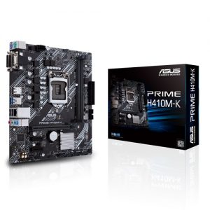 Asus Prime H410M-K